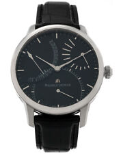 MAURICE LACROIX MASTERPIECE CALENDRIER RETROGRADE AUTOMATIC MEN'S WATCH $6,900