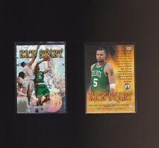 1998-99 (CELTICS) Topps Kick Start #KS13 Ron Mercer