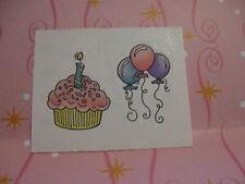 provo craft birthday sticker module