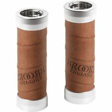 Brooks Universal Bicycle Handlebar Grips, Tape & Pads
