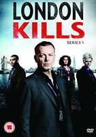 LONDON KILLS SERIES 1 [DVD][Region 2]