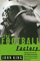 The Football Factory by John King | Paperback Book | 9780099731917 | NEW