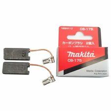 CB-350 zu Makita HK 1820 L,HR 3540,HR 3541 FC,HR 4001,HM0871C Kohlebürsten