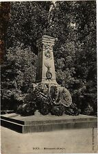 CPA Toul-Monument 1870-71 (187708)