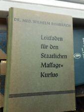 1900-1949 Antiquarische Bücher aus Europa und Medizin für Studium & Wissen