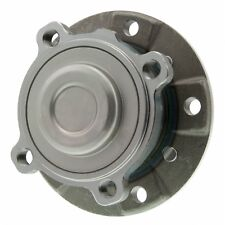 For BMW E60 E63 E90 M3 M5 M6 Front Wheel Bearing and Hub Assembly MOOG 513274