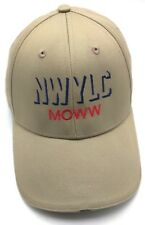 North West Youth Leadership Conference NWYLC MOWW cap / hat w/ LED light in brim