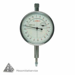 Messuhr 1 / 0,001 mm