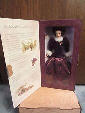 Holiday Traditions Barbie - Hallmark Special Edition - 1996