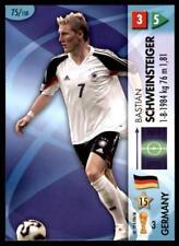 Panini GOAAAL! World Cup 2006 - Germany Schweinsteiger No.75