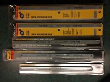 Hacksaw Blades COMBO PAK - Lot of (50) Various blades Made in USA