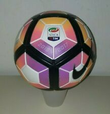 Nike Ordem 4 Serie A Official Match Ball Fifa Approved Rare New Ball
