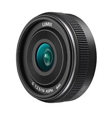 Panasonic Lumix G 2 5/14 Asph II