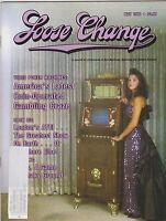 MAY 1990 LOOSE CHANGE vintage slot machine magazine