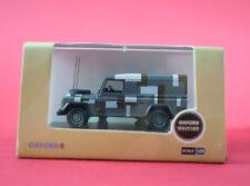 Land Rover Defender Berlin Scheme   Scale 1:76   Make Oxford Die- Cast