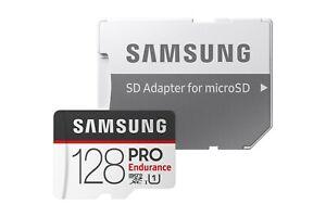 Samsung MB-MJ128G, 128 GB, MicroSDXC, Class 10, UHS-I, Freeze & Water resistant