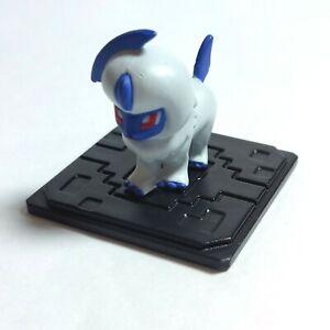 "Pokemon Moncolle 1"" Absol Figure Takara Tomy T-Arts"