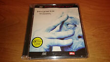 PORCUPINE TREE - IN ABSENTIA - DVD Audio - Rare!