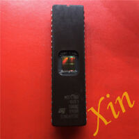 M27C160-100F1 ST IC EPROM UV 16MBIT 100NS 42CDIP NEW GOOD QUALITY