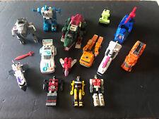 transformers g1 lot