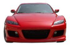 04-08 Mazda RX8 MS Style KBD Urethane Front Body Kit Bumper!!! 37-2075