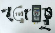 Stell Diagnostic Minilog 4575 Da Digital Vibration Analyzer With Accessories