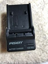 Pisen Charger for Sony NP-FH100 NP-FH70 NP-FH50.US Seller