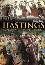 HASTINGS, LA NAISSANCE D'UN ROYAUME - BOUET, DAMIEN - NEW BOOK