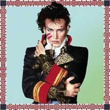 Adam And The Ants - Prince Charming (NEW CD)