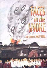 Faces in the Smoke: The Story of Josef Perl-Arthur Christopher Benjamin, Sylvia
