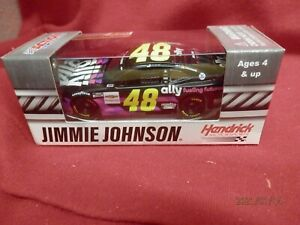 JIMMIE JOHNSON #48 FUELING ALLY   1/64 IN STOCK
