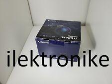 NEW Canon PowerShot SX400 IS 16.0MP Digital Camera Blac