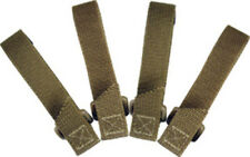 Maxpedition TacTie Strap 3 in 9903K Khaki. TacTie Attachment Strap System is use