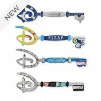 Disney Store Disney Studios Opening Ceremony Keys - *BRAND NEW*
