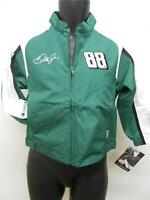 NEW Dale Earnhardt Jr. #88 CHASE AUTHENTICS YOUTH Sizes M-L Jacket