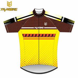 Custom cycling clothing MTB custom cycling clothing