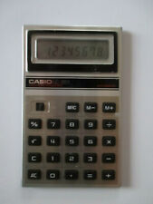 Calculatrice de poche Casio LC-851