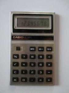 Calculatrice de poche Casio LC-851