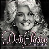 Dolly Parton - The Hits (2012)  CD  NEW  SPEEDYPOST
