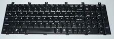 Tastatur Model: MP-03233D0-920 für Toshiba Satellite M60, P100, Satego P100