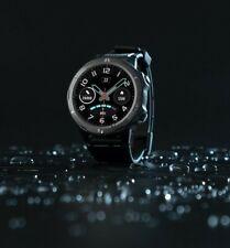 UMIDIGI - Uwatch GT - Matte Black - Smart Watch, 5ATM Waterproof Fitness Tracker