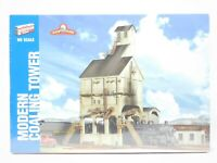 HO Scale 1/87 Walthers 933-2903 Modern Coaling Tower Building Kit Sealed