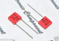 10pcs - WIMA MKC2 0.039uF (0,039µF 39nF) 63V 20% pitch:5mm Capacitor