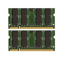 NEW! 8GB 2X 4GB MEMORY PC2-6400 DDR2 HP Compaq HP-Compaq G56 and CQ56 Intel DDR2