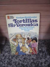 Tortillas für Veronica, von Evelyne Kolnberger