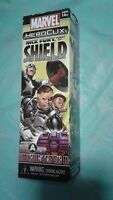 Heroclix Nick Fury - Agent of S.H.I.E.L.D.  Booster Pack