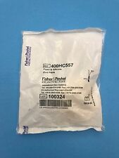 Fisher & Paykel Foam and Silicone Zest Petite 400HC557 - Lot of 3