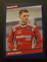 2019 Donruss Racing NASCAR Base Retro 1986 #150 Ryan Reed