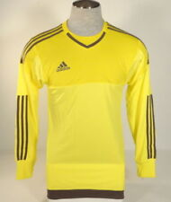 4b20c8995 adidas Yellow Activewear Tops for Men for sale | eBay