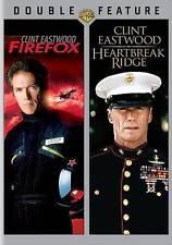 Heartbreak Ridge  Firefox DVD